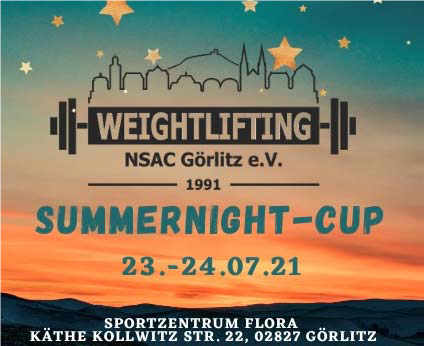 Summernight-Cup